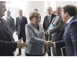 Німеччина готова надати додатково 10 млн євро на проекти Фонду енергоефективності та 4 млн євро на навчання енергоаудиторів , — Зубко