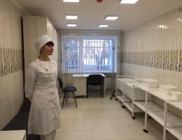Геннадій Зубко відкрив сучасний Центр вертебрології і реабілітації воїнів АТО на Житомирщині