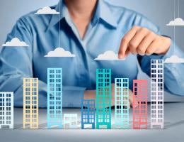 Кожен будинок – це маленький конкурентний ринок, — Зубко