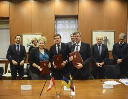 За підтримки Канади та Литви в Україні будуть створені Регіональні центри проектного менеджменту, — Зубко