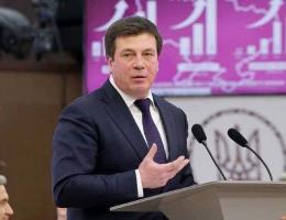 Унікальність кожного регіону є компонентом успіху всієї України, — Зубко