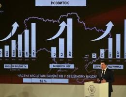 Геннадій Зубко: Індустріальний та аграрний потенціал Полтавщини потребує сучасних ІТ-рішень