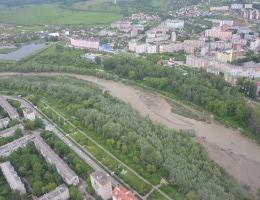 Геннадій Зубко провів штаб ДСНС щодо ліквідації наслідків стихійного лиха у західних областях