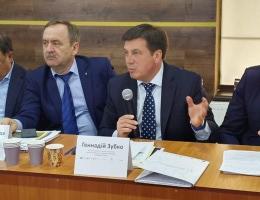 Геннадій Зубко з головами громад обговорили План розвитку гірських регіонів Карпат