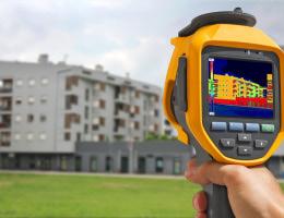 Вже 145 будівель, з яких 44 житлових будинки, отримали перші енергетичні сертифікати, — Зубко