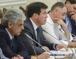 Геннадій Зубко: Теплопостачальники зменшили споживання газу майже на 32 млн м3