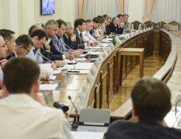 Потрібно прибрати політику і популізм з питань підготовки до опалювального сезону, — Зубко