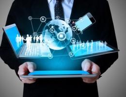 Цифрові технології вже працюють в децентралізації, – Геннадій Зубко