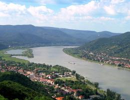 Уряд затвердив Порядок управління та контролю за виконанням Угоди про фінансування Дунайської транснаціональної програми