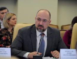 Місцеві вибори 2020 року мають відбутись на новій адміністративно-територіальній основі, – Денис Шмигаль